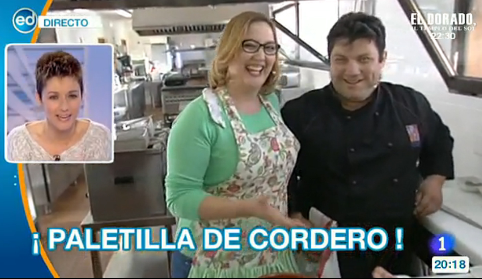 España Directo (RTVE)